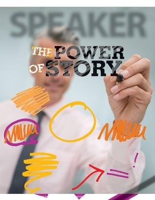 Image result for speaker magazine march 2017