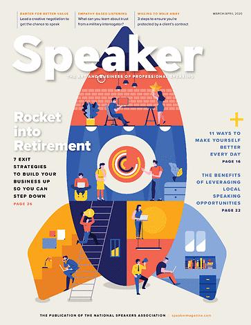 (c) Nsaspeaker-magazine.org